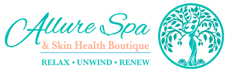 Skin Care Treatments – Allure Spa and Skin Health